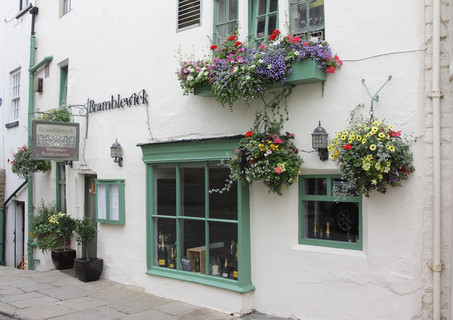 Bramblewick