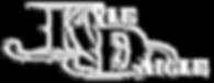 Kyle Daigle Logo WHT.png