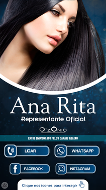 Interativo Ana Rita
