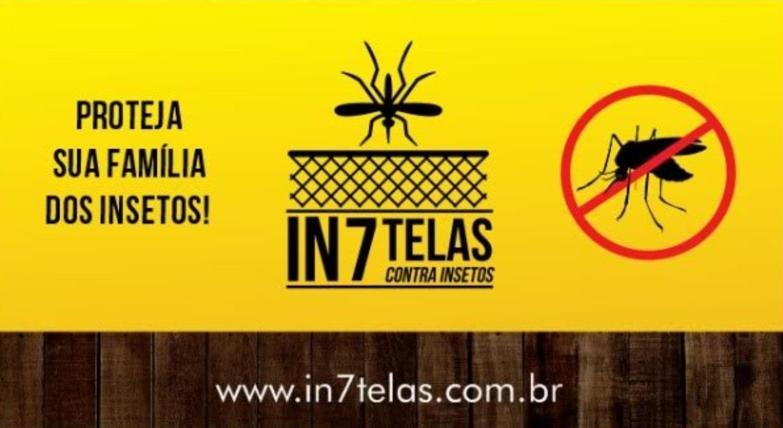 IN7 - Telas Contra Insetos