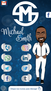 Interativo Michael Smith