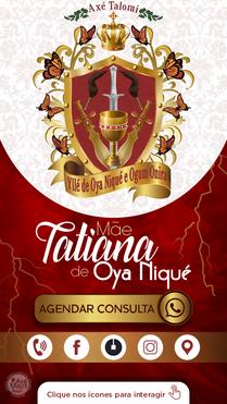 Interativo Tatiana Oya