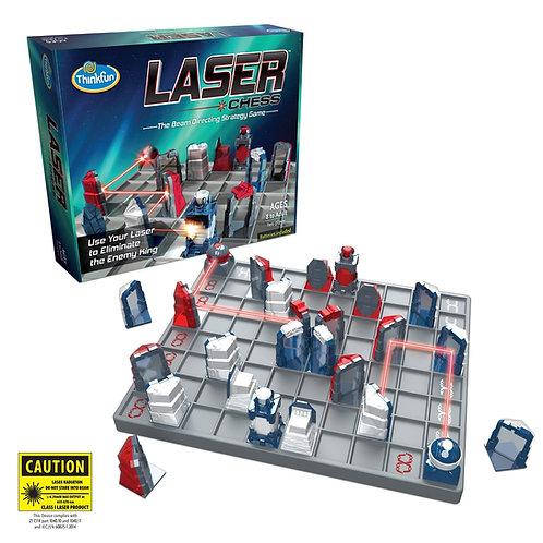 Laser Chess™