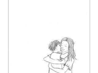 #SketchySunday: Precious Kiss