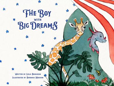 THE BOY/GIRL WITH BIG DREAMS