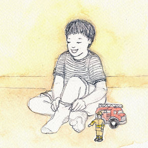 My Quiet Adventures, Picture Books for Highly Sensitive Children