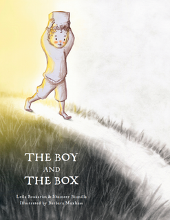 THE BOY AND THE BOX