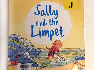 Sally and the Limpet: A Book Review
