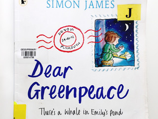 Dear Greenpeace: A Book Review