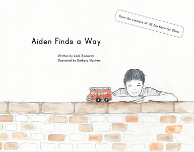 AIDEN FINDS A WAY