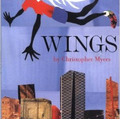 Wings: A Picture Book Review