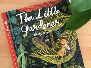 The Little Gardner: A Book Review