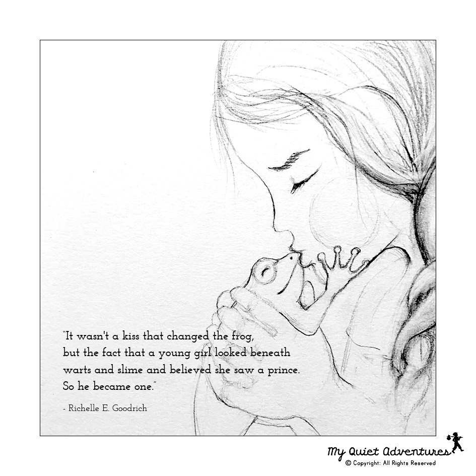 Sketchy Sunday by My Quiet Adventures - Picture Books for Highly Sensitive Children