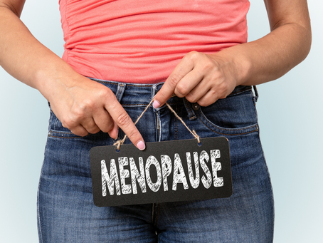 Is Hormone Replacement Therapy Safe?