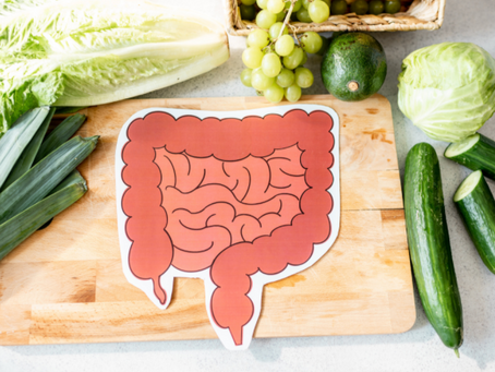 The Role of the Gut in Detoxification