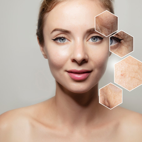 Personalized Solutions For Your Unique Skin