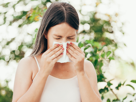 An Integrative Approach to Allergies