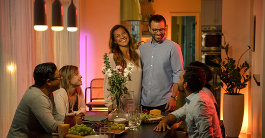 Philips Hue Mother's Day Gift Ideas