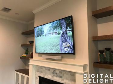 Digital-Delight_TV-Mount-Over-Fireplace_