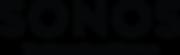 2b. Sonos_Wordmark_Descriptor_Lockup_Bla