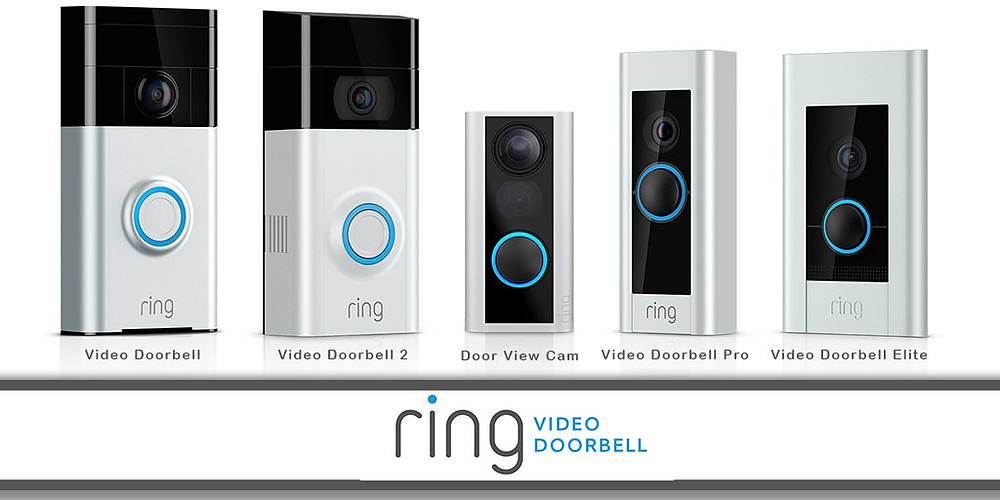 Ring Video Doorbell Options
