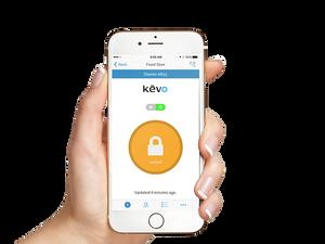 Kwikset's KEVO Mobile App
