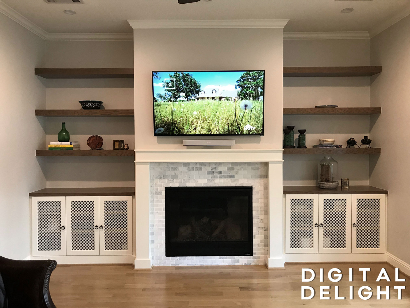 Digital-Delight_TV-Mount-Over-Fireplace_