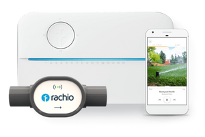 Rachio Video Demo