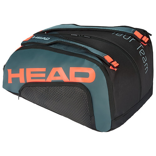 Head Tour Team Padel Monster Combi パデルバッグ BLK