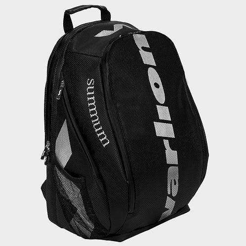 Varlion Ambassadors bagpack バッグ 黒 -シルバー