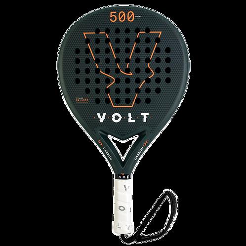 Volt 500 Green パデルラケット