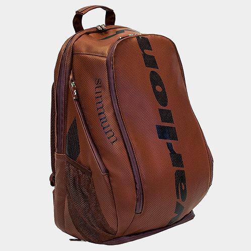 Varlion Ambassadors bagpack バッグ 茶色 -黒