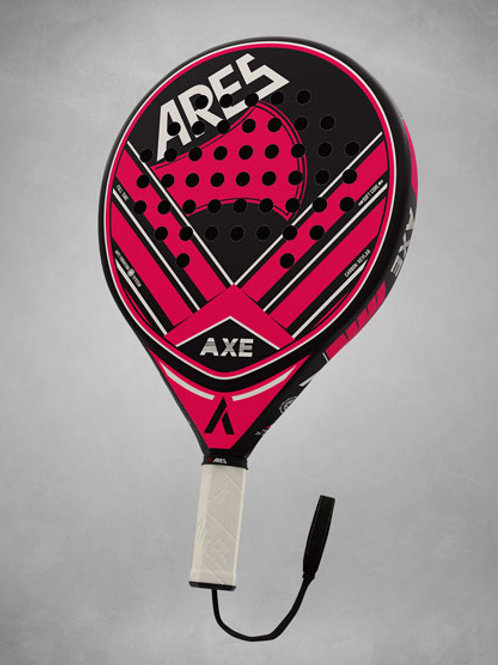 Ares Axe