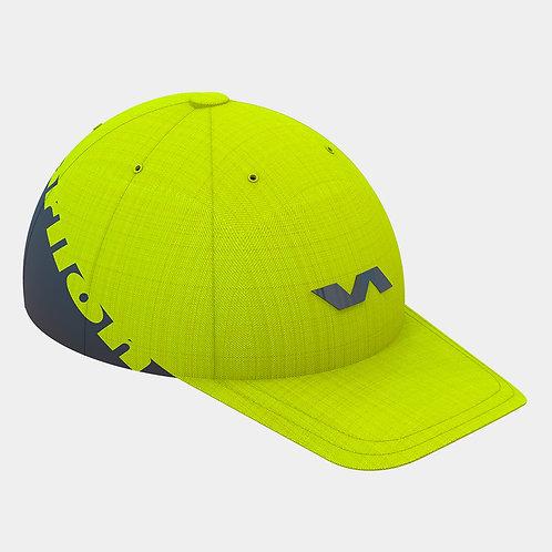 Varlion Team キャップ 黄色
