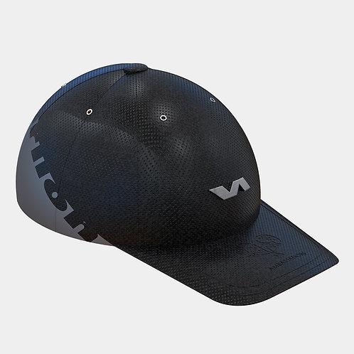 Varlion Ambassadors キャップ 黒