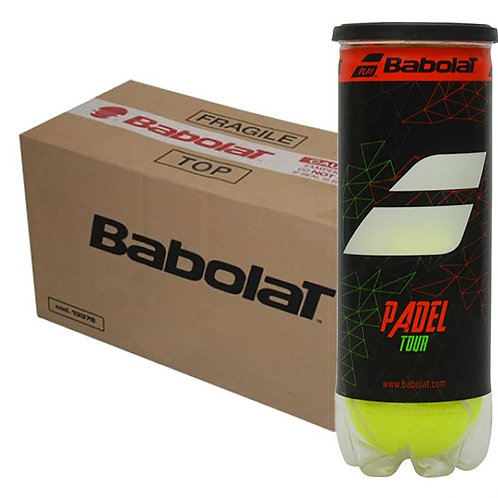 Babolat padel tour ball 24缶