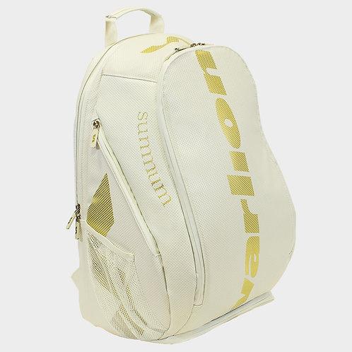 Varlion Ambassadors backpack バッグ 白 - ゴールド