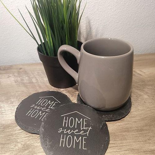 Home Sweet Home Coasters