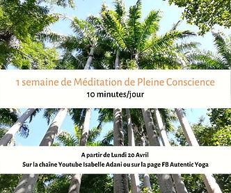1_semaine_de_Méditation_de_Pleine_Consc