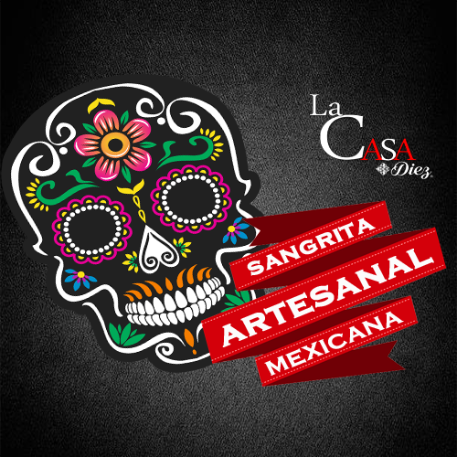 Logotipo La Casa Diez
