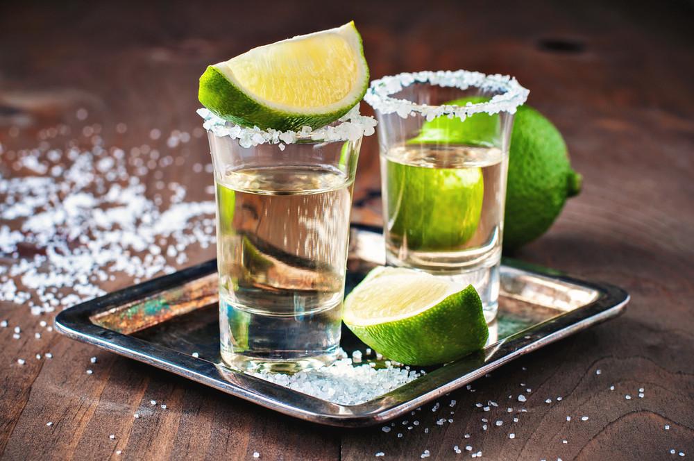 Beneficios y propiedades del tequila