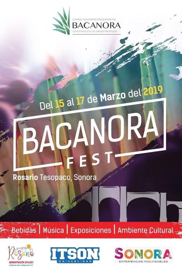 Bacanora Fest 2019