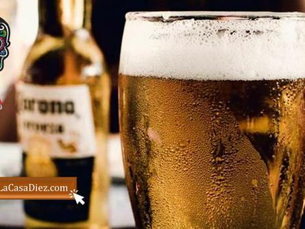 BEBIDAS ALCOHOLICAS en Nuevo León son suspendidas hoy 3 de Abril.