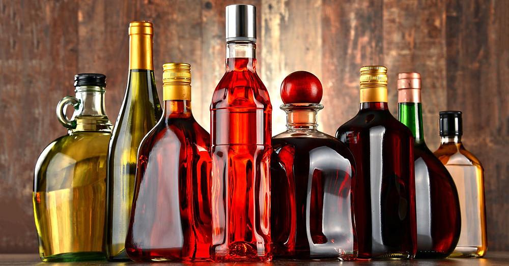 Destilados y Fermentados