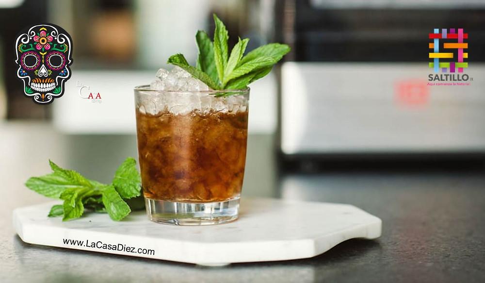 Tipos de hielo en la coctelería