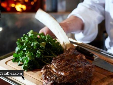 💀 Restaurantes en SAN PEDRO alistan el Restaurant Week
