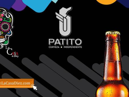 CERVEZA PATITO, una Cerveza Yucateca que busca posicionarse en el Mercado