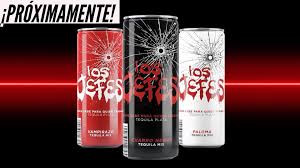 Tequila Mix Paloma Los Jefes