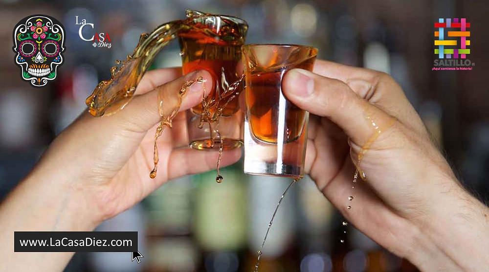 Beneficios del Tequila en la Salud