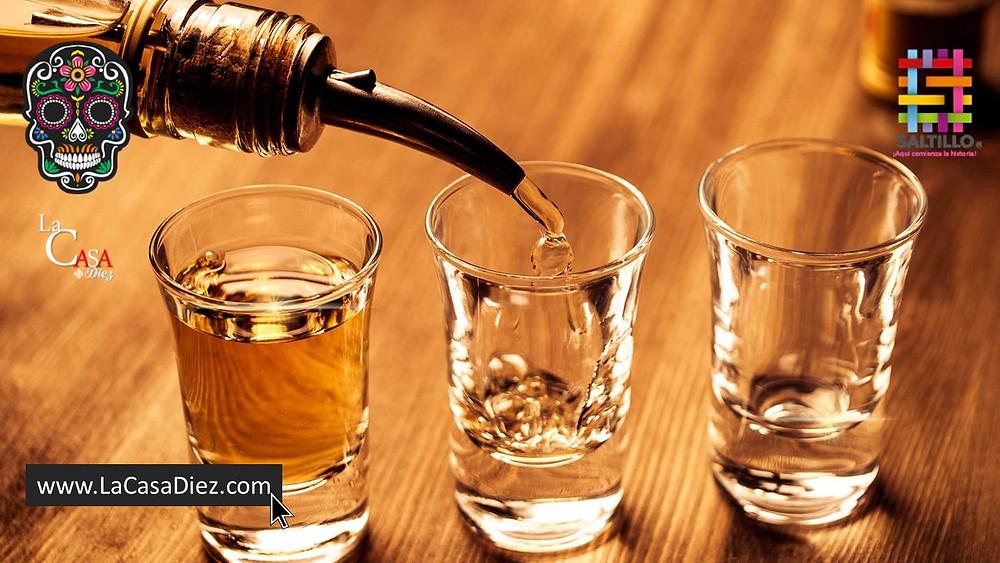 Bondades del Tequila en la Salud